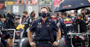 Horner: Merc's finger-pointing is clear strategy