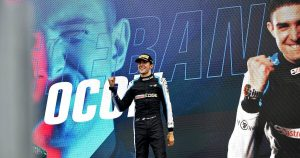 Ocon 'realistic' about repeating Hungary triumph