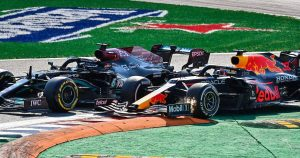 FIA do not plan to change Monza kerbs after crash