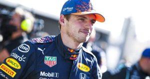 Verstappen wary of Merc's 'top speed advantage'