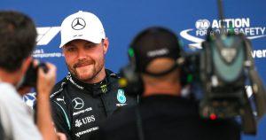 Sprint Qualy: Bottas takes the three points, Max on pole