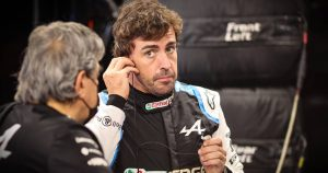 Alonso returned to F1 a more 'complete driver'