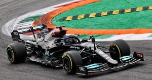 Some hope for Hamilton as potential engine penalty looms
