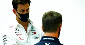 Masi won't 'get into games' with Red Bull, Mercedes