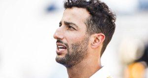 Ricciardo discusses homesickness caused by triple-headers