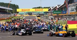 How the 2022 Formula 1 calendar could be improved