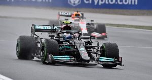 Red Bull continuing to ask FIA about Mercedes gains