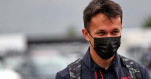Albon explains edge he'll have on rivals in 2022