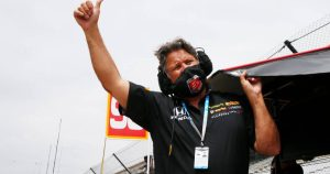 Haas boss Steiner reveals talks with F1-linked Andretti