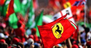 Should drivers still be chasing the Ferrari dream?