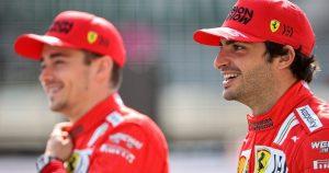 Is Leclerc's status as Ferrari golden boy under threat?