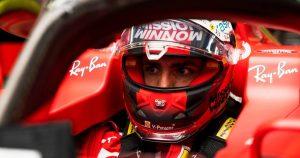 'Spectacular' Sainz has maturity to be World Champion