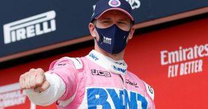 Hulkenberg to test a McLaren IndyCar at Barber