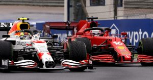 Podiums the aim at every race now for Ferrari