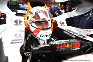 Max fifth in Turkey FP2: 'Not the best day'