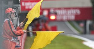 New yellow flag lap system could be trialled in Austin