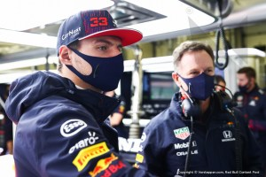 Christian Horner after Turkish GP qualifying: 'Made a good recovery'