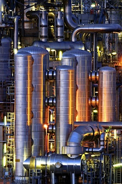 Oil and gas industry in Middle East not prepared for cyberattacks