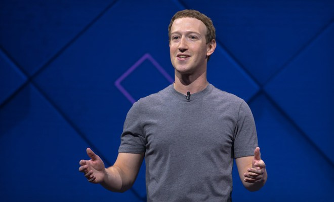 Yes, Mark Zuckerberg, You've Really Messed Up Another One