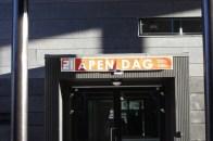 F21 inviterer til åpen dag! Foto: Einar Løken