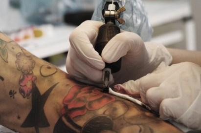 Memento tattoo. Foto: Jesper Jrynildsen