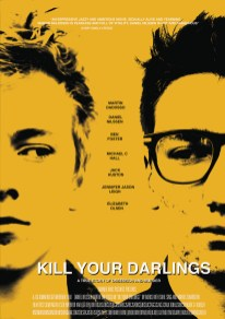 Daniel-KILL-YOUR-DARLINGS-FILMPLAKAT