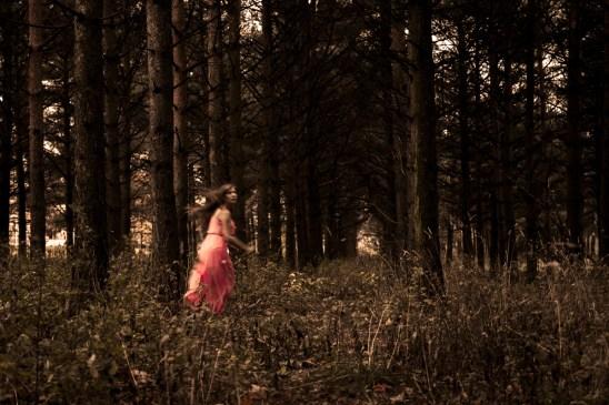 Milena Hagdu Sium: Pictorialisme