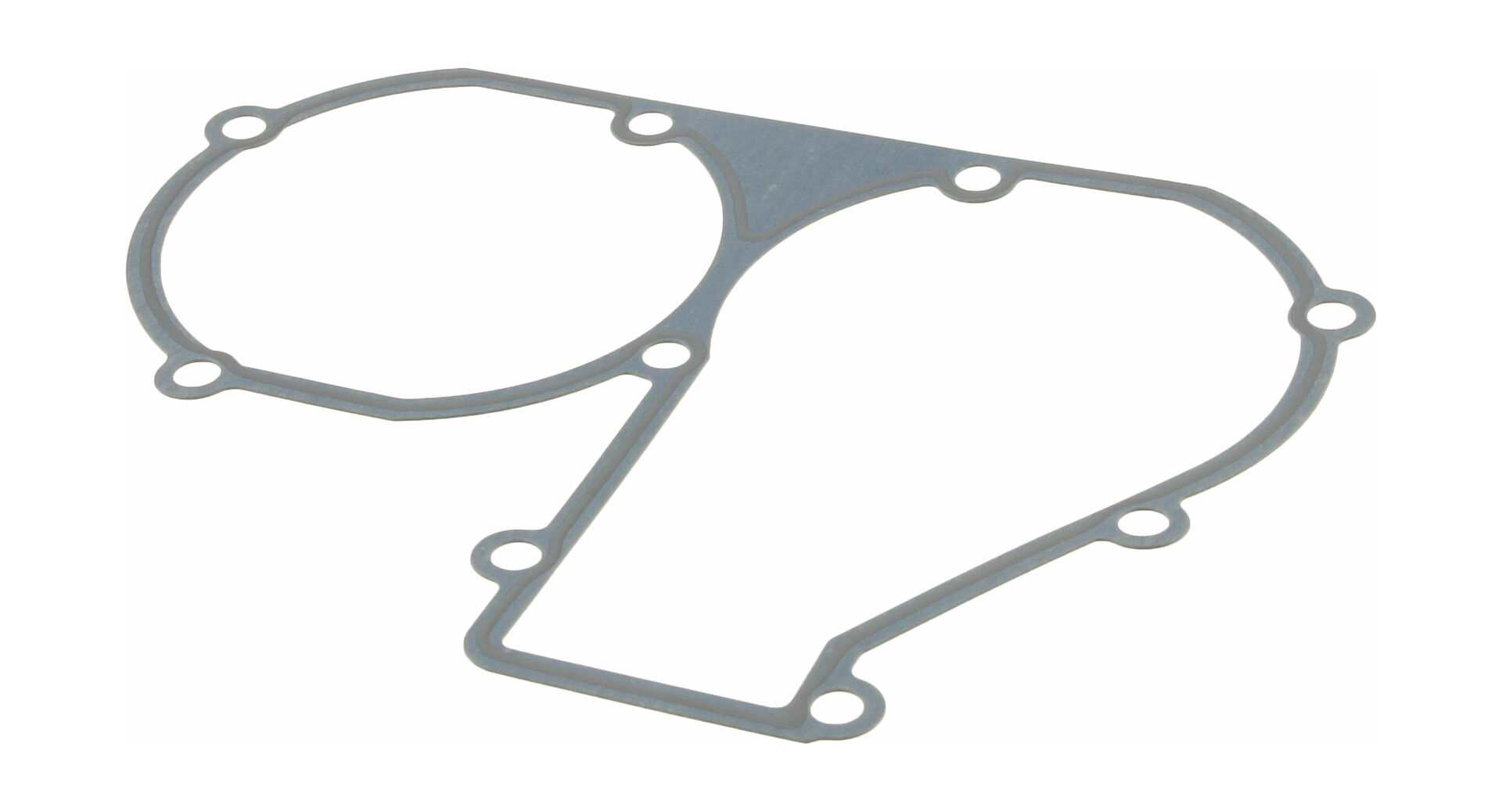 Power Head Gasket Kit Yamaha 25 30 2 Cyl 69p Barcode