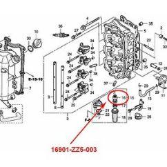Chrysler Crossfire Wiring Diagrams Bodine B90 Emergency Ballast Diagram Honda Outboard Parts Model Bf45a. Honda. Auto
