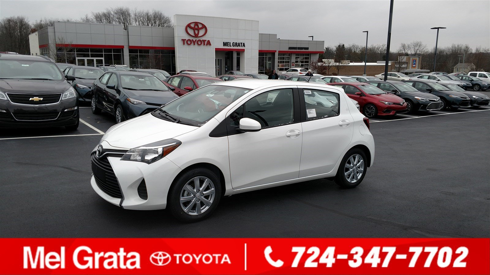 Mel Grata Toyota  Upcomingcarshqcom