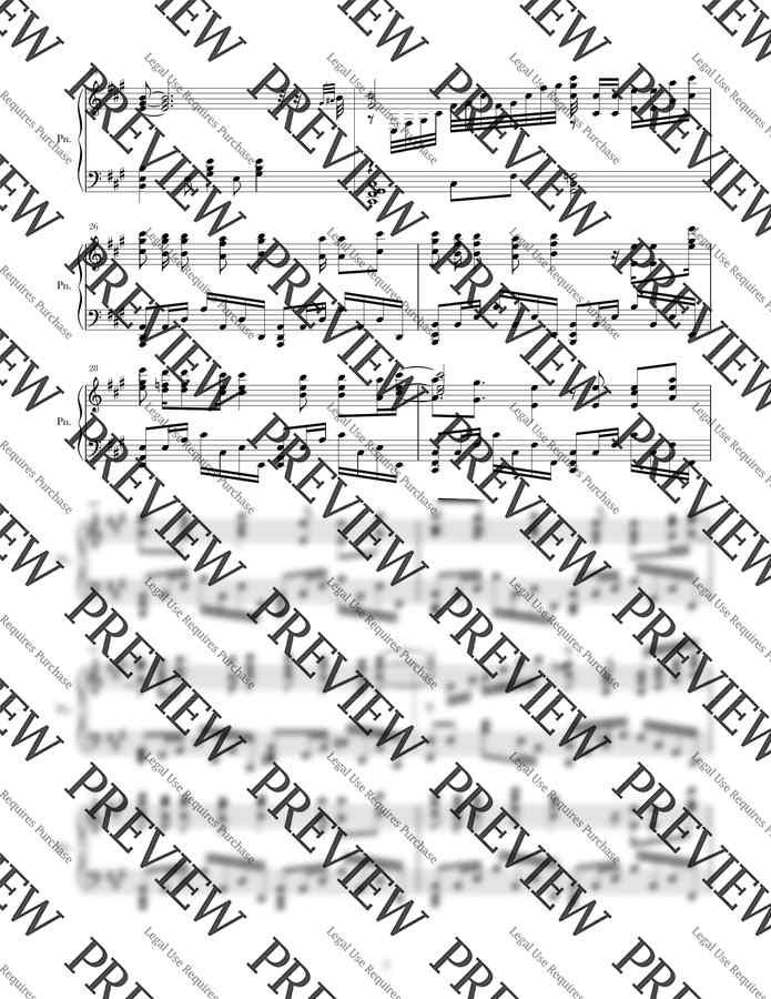 よしかず-Yoshikazu > [anime sheet music] 盾の勇者の成り上がり(The Rising