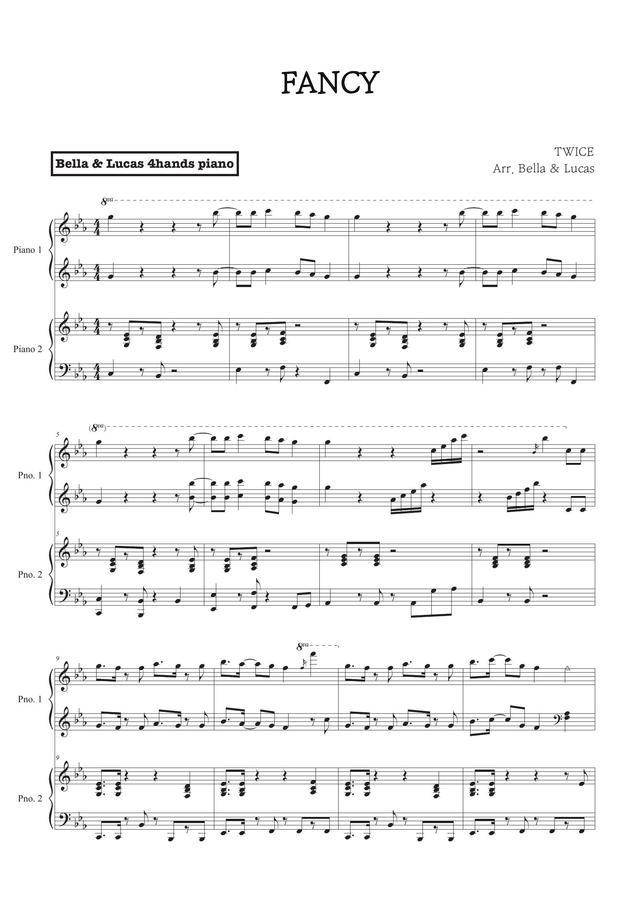 Yiruma First Love Sheet Music