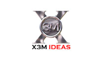 X3M Ideas – Advertising Agency with Extreme concept