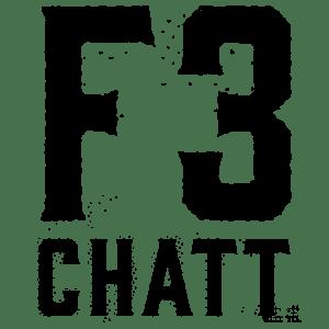 F3 Chattanooga Logo