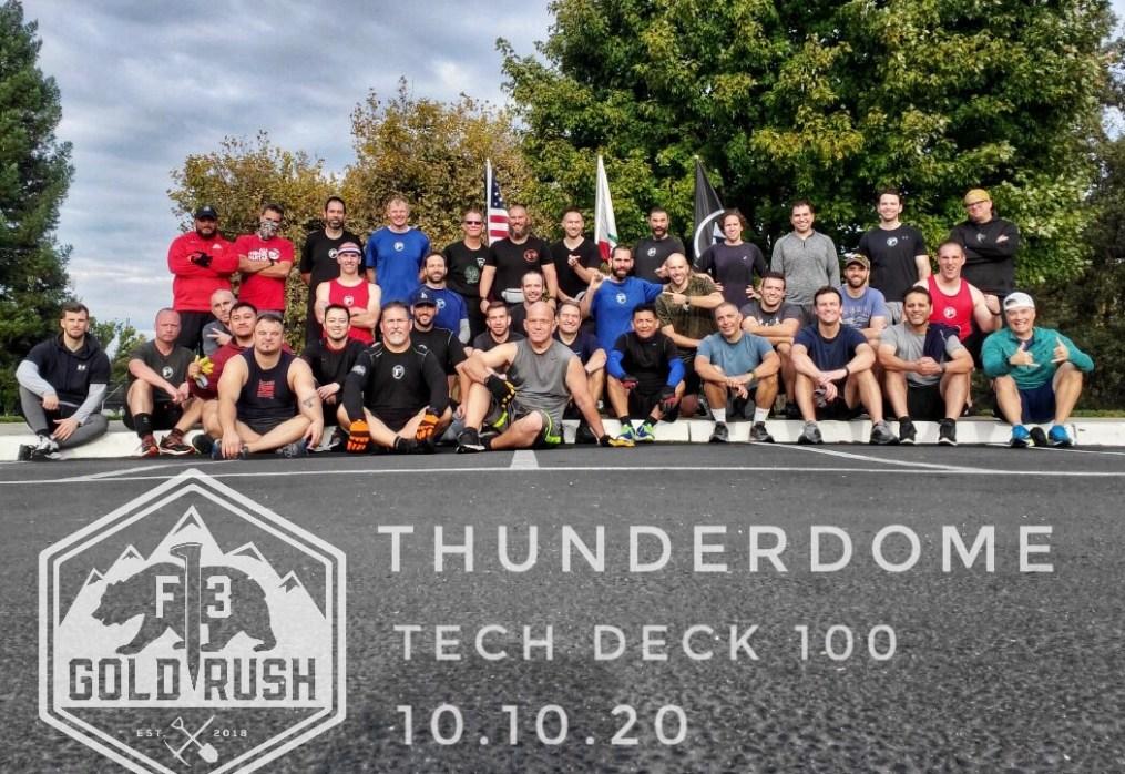 Tech Deck's Amazin' 100th