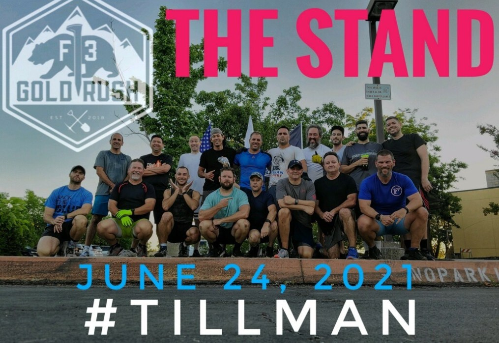 Honoring Pat Tillman