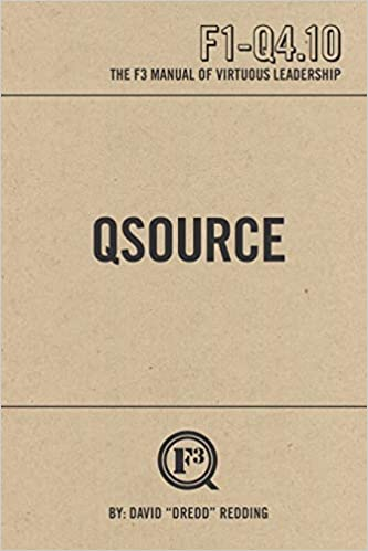 f3 nation Q source leadership manual