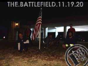 11/19/2020 - Battlefield - Boxies in the Breeze
