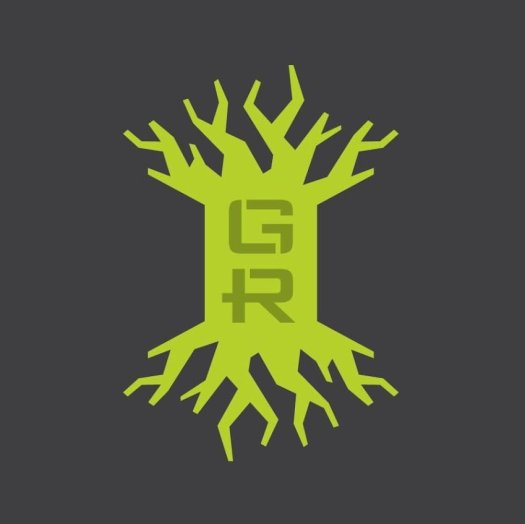 GrowRuck Logo 3.0 Symbol