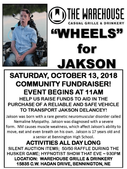 Wheels4Jackson