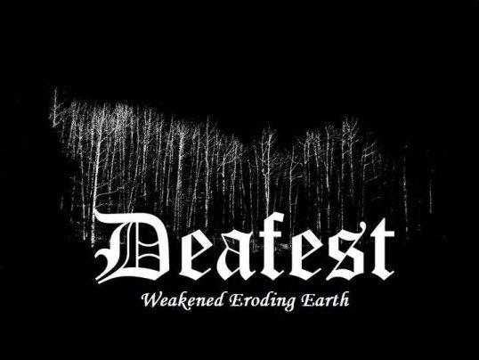 Image result for deafest band
