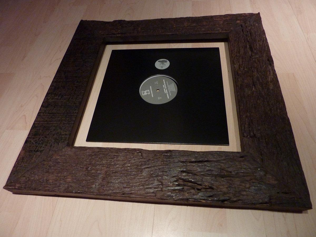 A1 - Laminat - Lade | Sama Recordings