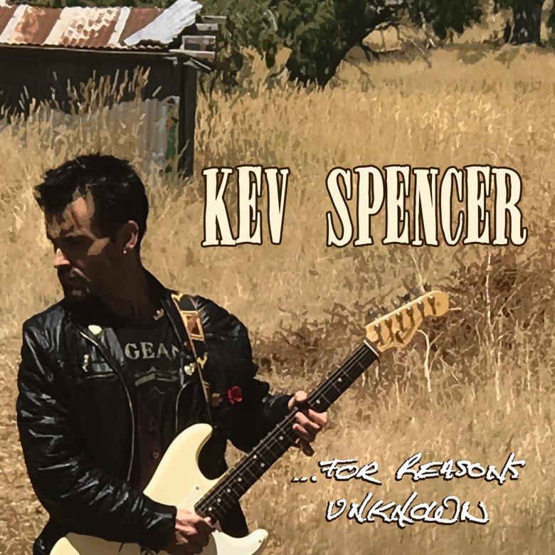 sounds like love | kev spencer