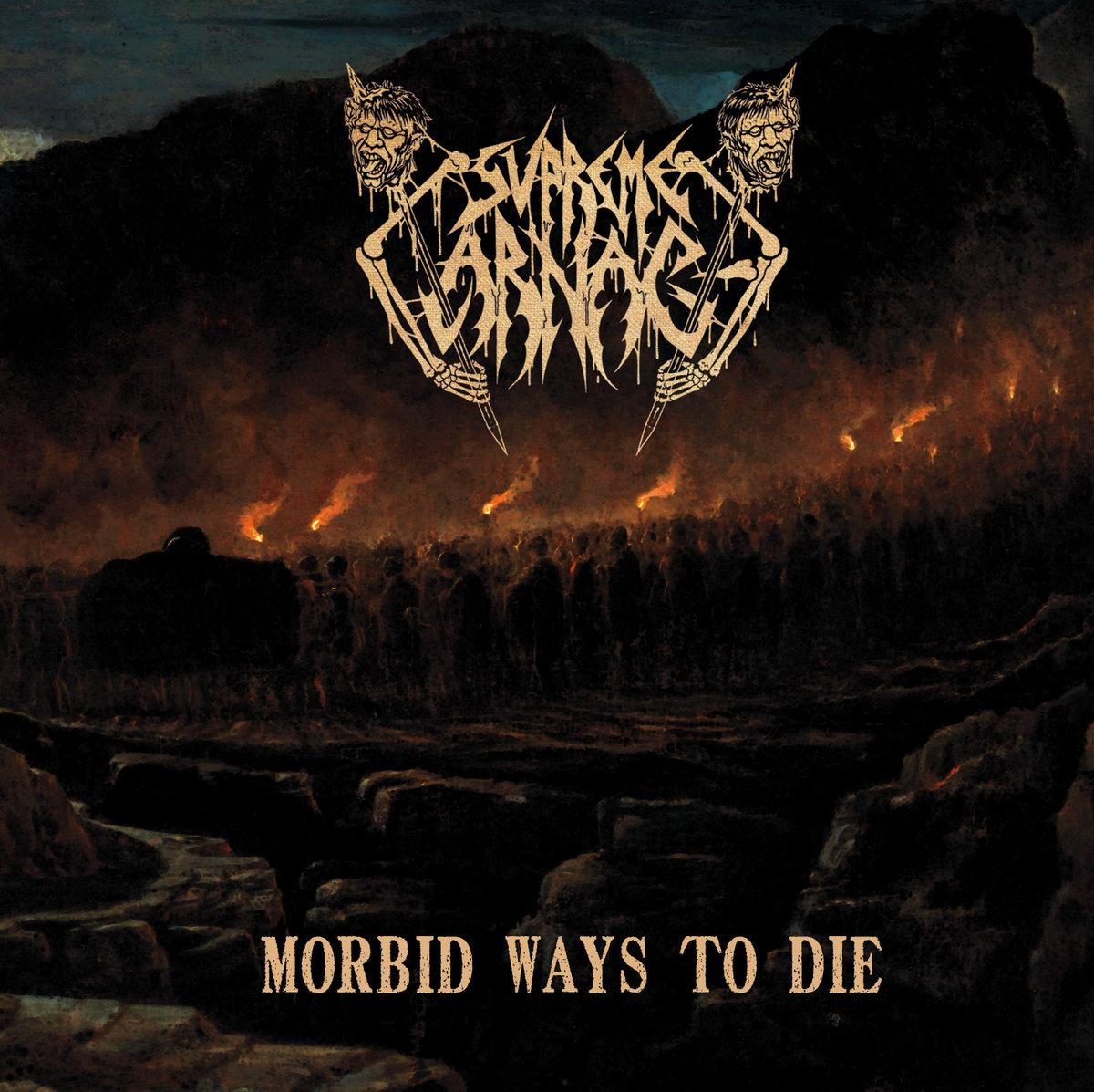 morbid ways to die