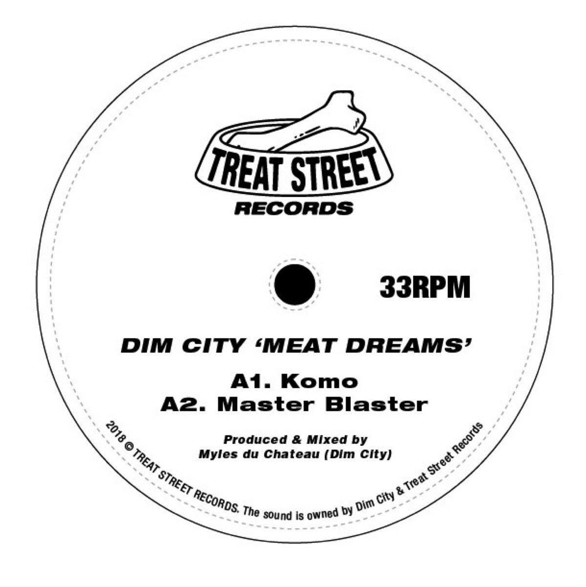 Treat street records