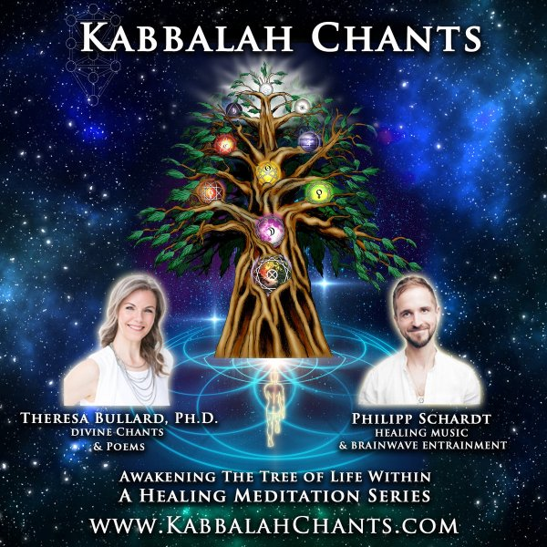 Music Kabbalah Chants