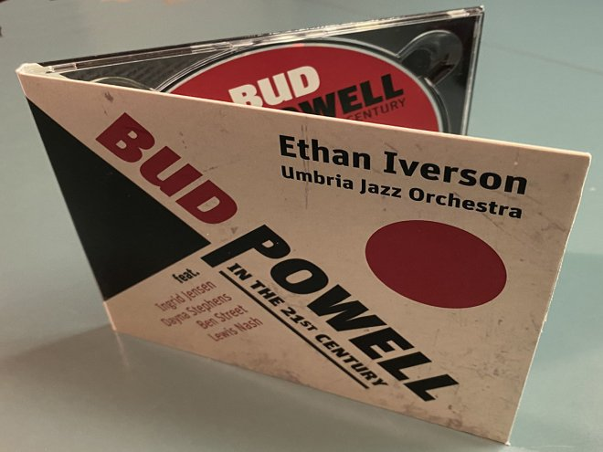 Bud Powell In The 21st Century | Ethan Iverson | Sunnyside Records