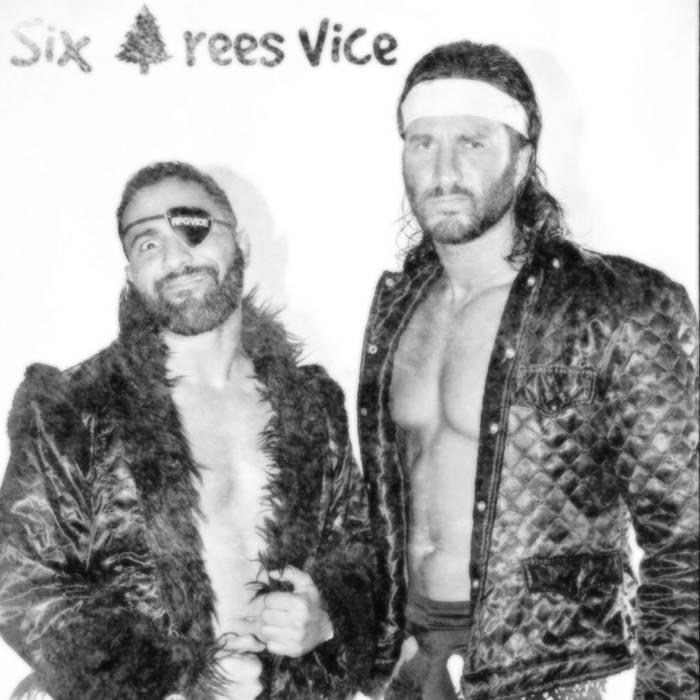 Six Trees Vice cover art