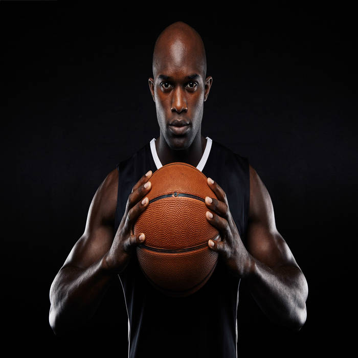 The Ballers In the Building - Hip Hop Basketball Song   Kamal Supreme