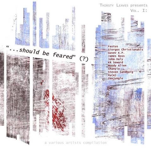 """Various Artists – TLM presents Vol.1: """"...should be feared"""" (?)"""